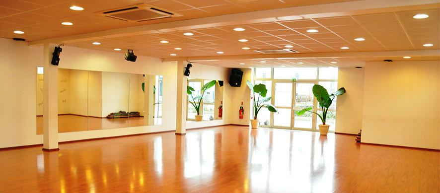Locaux MS Dance